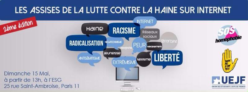 L'UEJF et SOS Racisme portent plainte contre Twitter ...