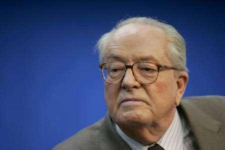 L'UEJF dénonce le sarcasme avec lequel Marine Le Pen fait mine de condamner les propos antisémites exprimés hier par Jean-Marie Le Pen.