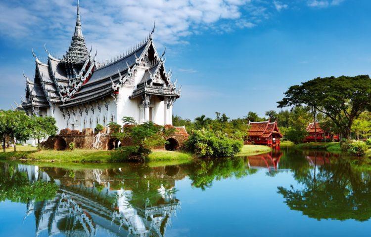 UEJF Vacances : Thaïlande – UEJF – Union des Etudiants Juifs de France